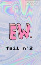 FAIL | 失 N° 2 [aliens unter sich] by mylios_bernstein