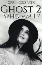 GHOST 2: Who Am I? || hemmings by xprincesspatx