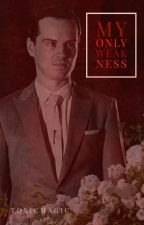 My Only Weakness (Moriarty X Reader) by ToxicMagic