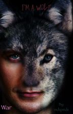 I'm a wolf by indiipindii