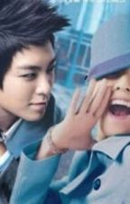 I Miss You by GTOP_BIGBANG