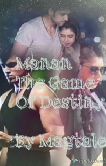 MANAN - THE GAME OF DESTINY