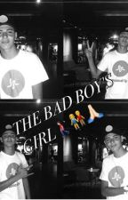 The Bad Boy's Girl... by justycep