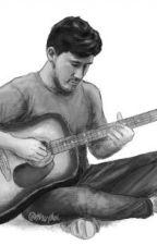 Guitar [Septiplier] by sweetapple01