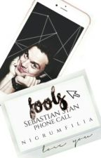 FOOLS ⇜ s.stan phone call by nigrumfilia