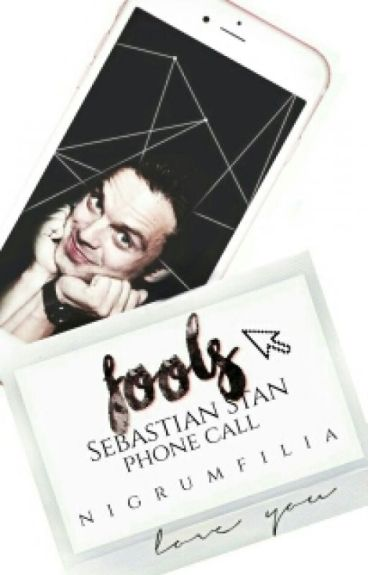 FOOLS ⇜ s.stan phone call