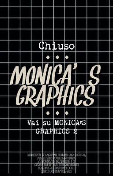 MONICA'S GRAPHICS (CHIUSO)