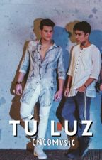 Tu Luz by -cncomusic
