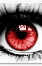 Red Eyes by stellastango04