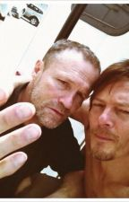 Born 2 Be Wild-A Merle Dixon love story by KendallMarie333