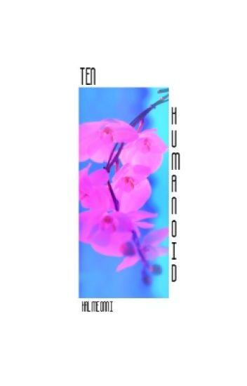 humanoid // nct ten chittaphon