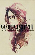 Whimsical  by jahanvi003