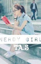 Nerdy Girl by ohydolphin