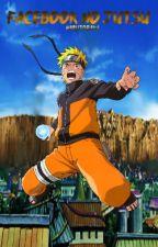 Facebook no Jutsu! (Naruto ChatRoom) by NarutoBaka
