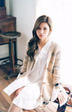[Boss] [Sana Twice & Bts Jungkook Fanfic] by minweon