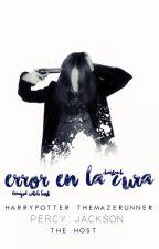 Error en la Cura by ChAisteach