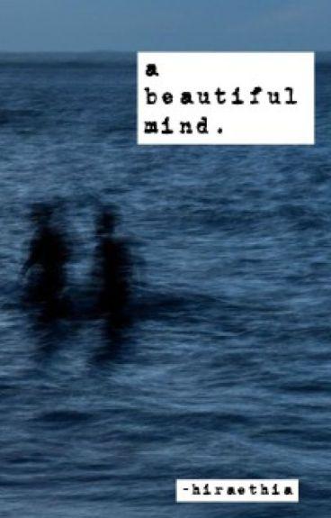 a beautiful mind (tronnor au)