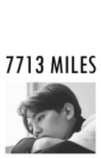 [CHANBAEK] 7713 miles by chanbaexxx