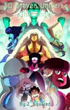 30 Steven Universe Challenge! by Z_Squared