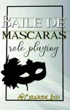 Baile De Máscaras R.P by BxmbChxrry