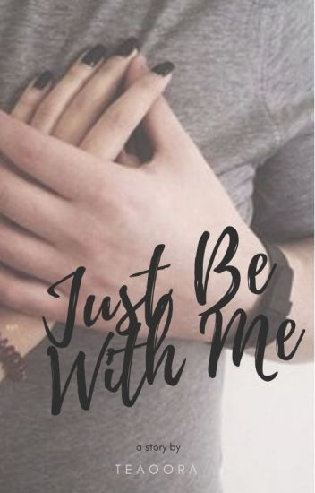 Just be with me ~ Niall Horan