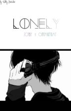 Lonely|Zomger by PrettyDisturbed