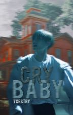 Cry Baby ┃Taekook by Txestry