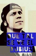 Que Tal Se Ve El Rubius. by Eren-Rubius