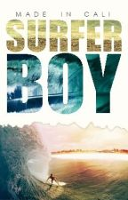 Surfer Boy by BurstingColours