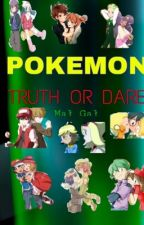 Pokemon Truth or Dare!! by tfreitag