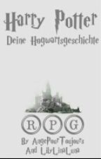 Harry Potter Rpg by AccountTogether