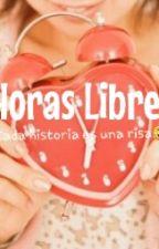 Horas Libres by EmiMiranda2