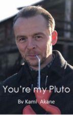 You're my Pluto  by Kami_Akane