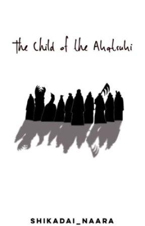The Child of the Akatsuki by Shikadai_Naara