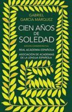 100 Años De Soledad by Zelinklight