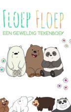 Floep Floep ~ Tekenboek by Roxy-Scamander