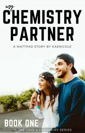 My Chemistry Partner  by KaeNicole