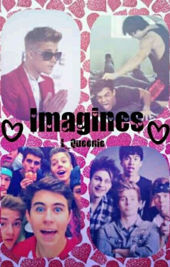 Imagines By TayIsMyBaby ( EN PAUSE )