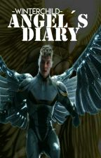 Angel's Diary by -WinterChild-
