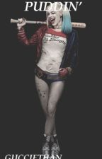 puddin' (Harley Quinn and Joker)  by olivialexturner