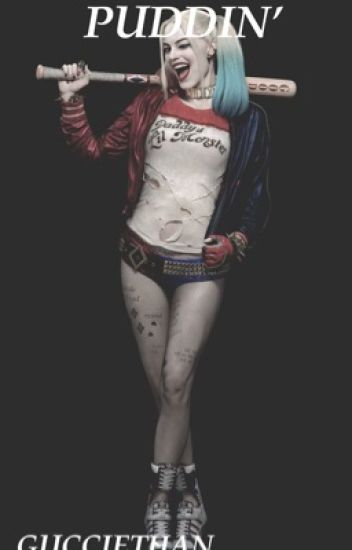 puddin' (Harley Quinn and Joker)