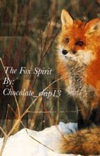 The Fox Spirit  by chocolate_chip13