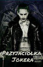 Przyjaciółka Jokera by magdapastor