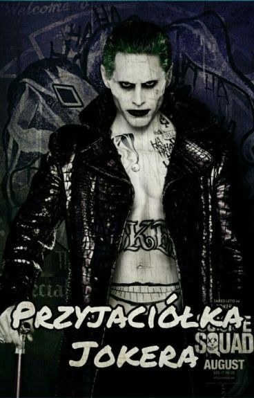 Przyjaciółka Jokera