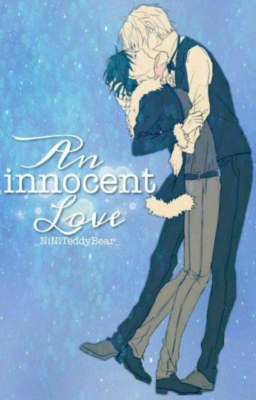 【CDM】An Innocent Love【YAOI】