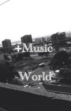 My Music  by pand_idk