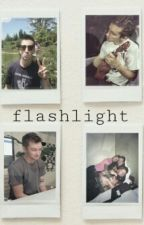 flashlight // joshler by alicedunseph