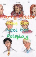Harry Potter Next Gen Next Gen Roleplay by littlelinnythings