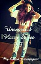 Unexpected ǁHarry Styles F.F by ioana-chan_2006