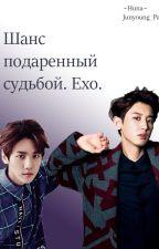 Шанс подаренный судьбой. EXO. by _Huna_